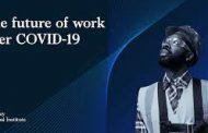 آینده کاری پس از کووید 19
